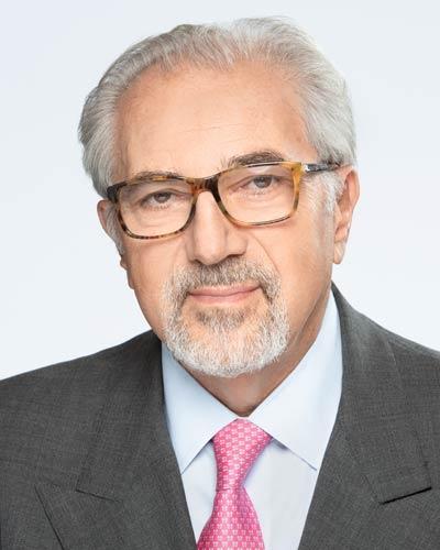 Stelios Papadopoulos, Ph.D.